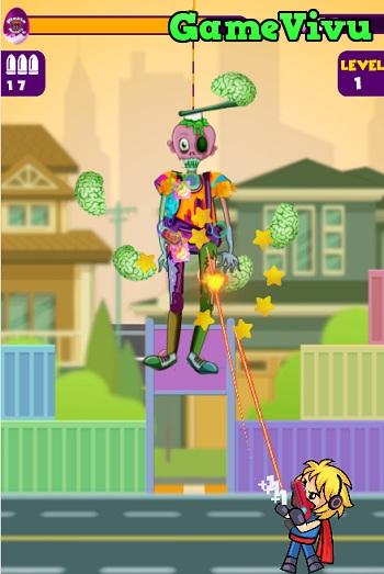 game Hành hạ zombie hình ảnh 3