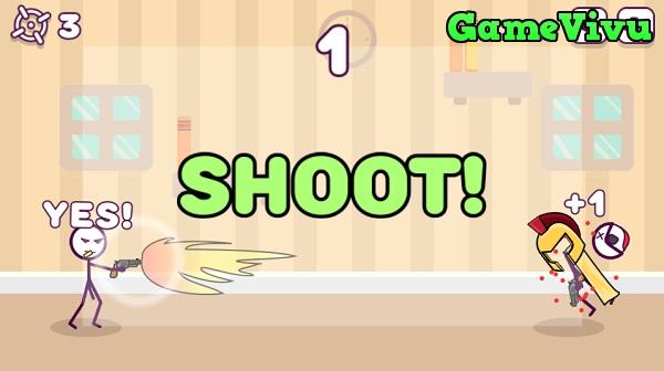 game Người que đấu súng hình ảnh 2