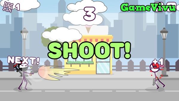 game Người que đấu súng hình ảnh 3