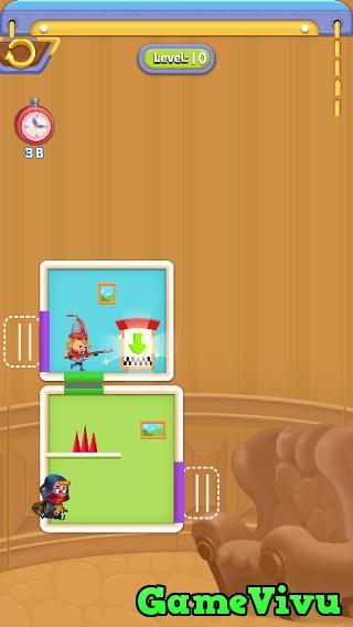 game Siêu trộm ra tay hình ảnh 2