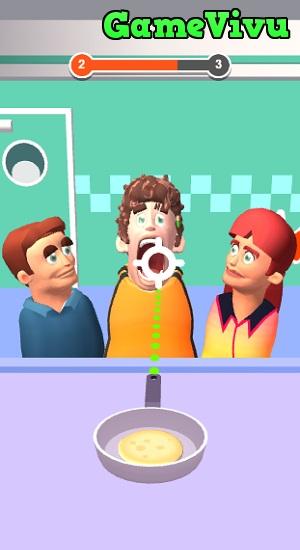 game Tung bánh hình ảnh 2
