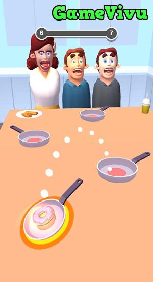 game Tung bánh hình ảnh 3
