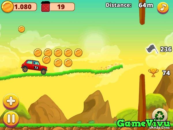 game Vẽ đường cho xe chạy hình ảnh 1