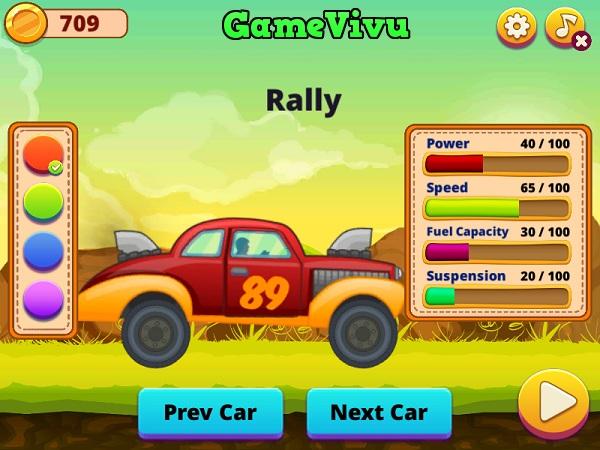 game Vẽ đường cho xe chạy hình ảnh 2