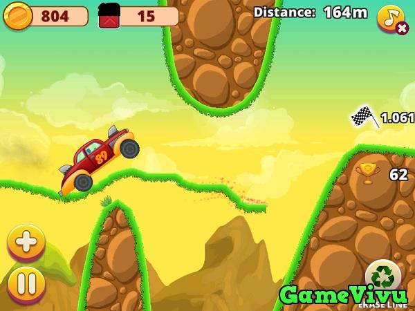 game Vẽ đường cho xe chạy hình ảnh 3