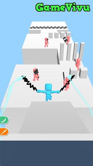 game Vẽ vũ khí chiến đấu hình ảnh 3