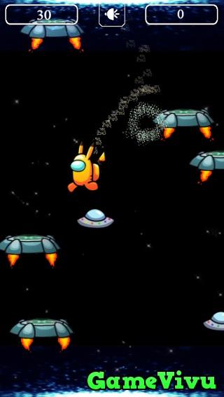 game Among Us ngoài không gian hình ảnh 2