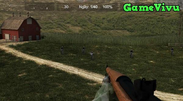 game Binh đoàn thây ma hình ảnh 1