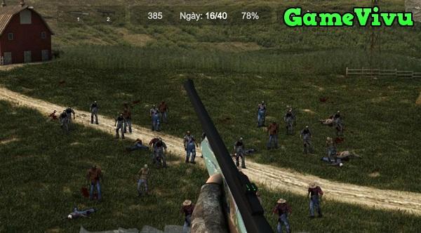 game Binh đoàn thây ma hình ảnh 3