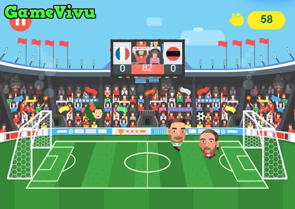 game Bóng đá Euro 2021 hình ảnh 2
