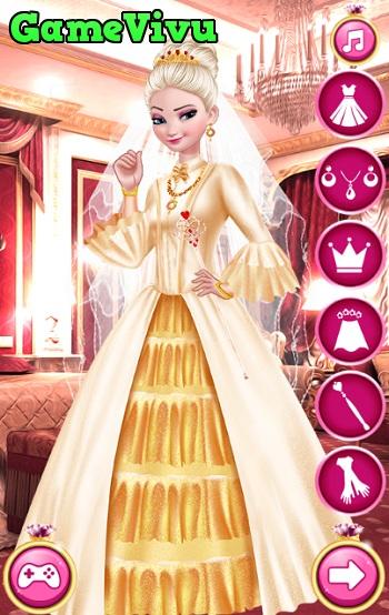 game Đám cưới hoàng gia 2 hình ảnh 1