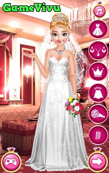 game Đám cưới hoàng gia 2 hình ảnh 3
