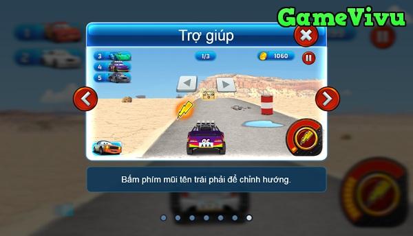 game Đua ô tô mạo hiểm hình ảnh 1