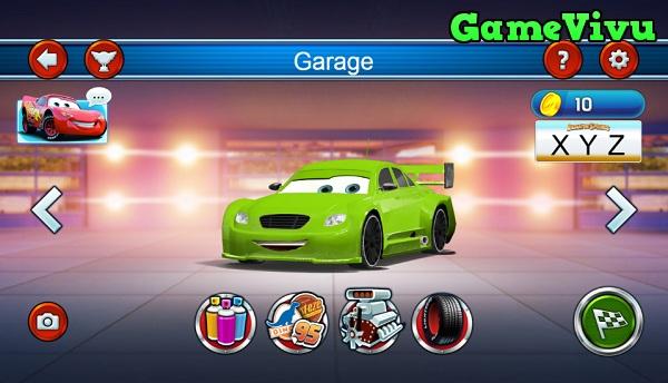 game Đua ô tô mạo hiểm hình ảnh 4