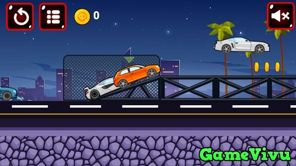 game Đua xe đường phố hình ảnh 1