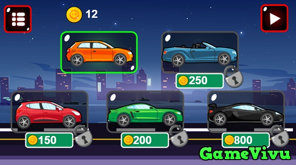 game Đua xe đường phố hình ảnh 2