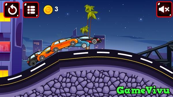 game Đua xe đường phố hình ảnh 3