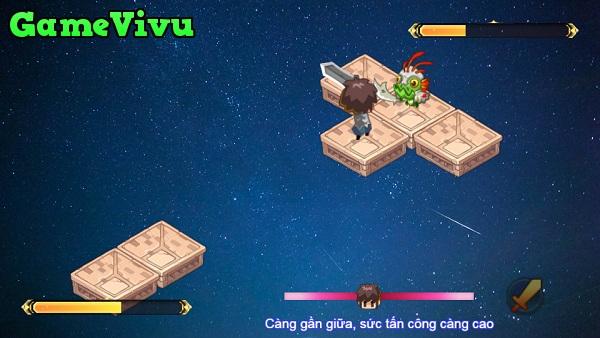 game Dũng sĩ xúc xắc 2 hình ảnh 2