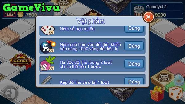 game Dũng sĩ xúc xắc 2 hình ảnh 3