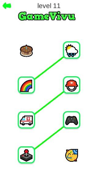 game Emoji Puzzle hình ảnh 2