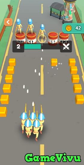 game John Clash 3D hình ảnh 1