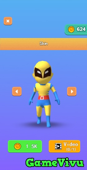 game John Clash 3D hình ảnh 3