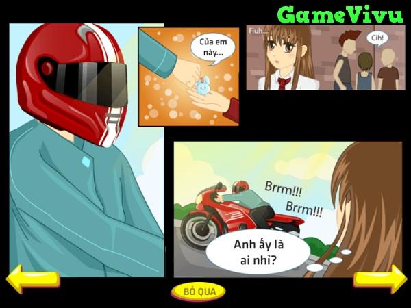 game Nhật ký tình yêu 2 hình ảnh 1