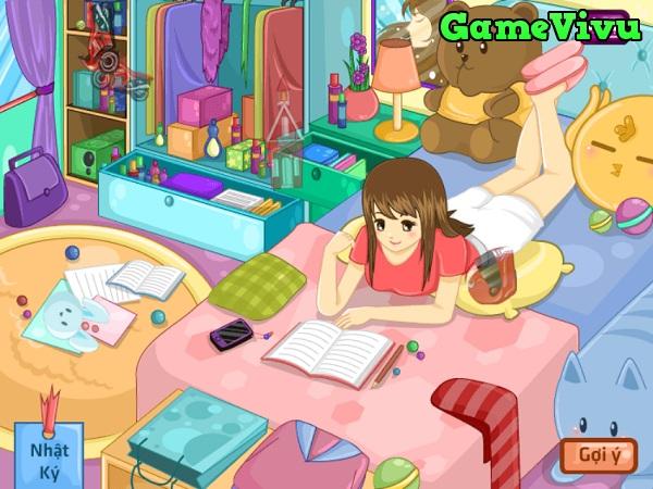 game Nhật ký tình yêu 2 hình ảnh 2