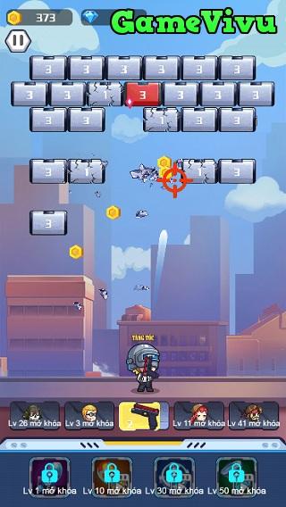 game PUBG Mini 2 hình ảnh 1