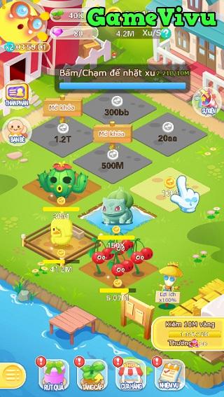 game Quản lý nông trại hình ảnh 2
