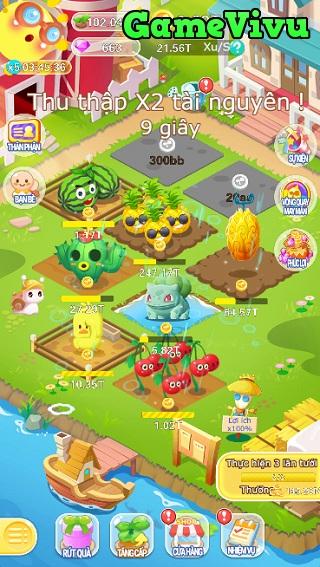 game Quản lý nông trại hình ảnh 4