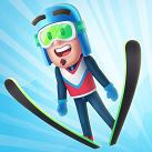Trượt tuyết nhảy xa
