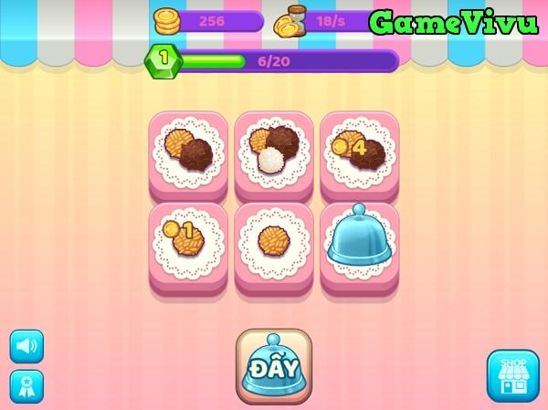 game Xưởng bánh gato hình ảnh 1