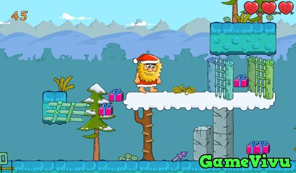 game Adam và Eva: Giáng sinh 2 hình ảnh 1