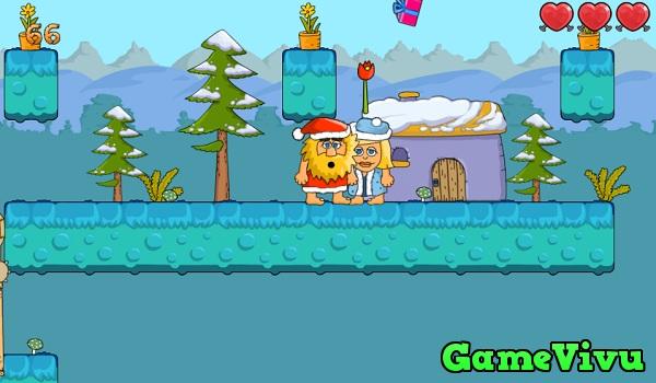 game Adam và Eva: Giáng sinh 2 hình ảnh 2