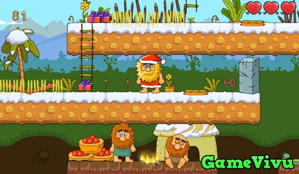game Adam và Eva: Giáng sinh 2 hình ảnh 3