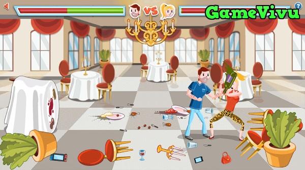 game Đánh nhau với người yêu cũ hình ảnh 2