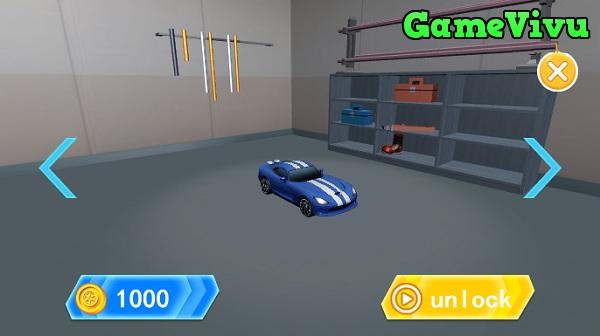 game Đua xe thử thách hình ảnh 2