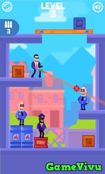 game Hitmasters hình ảnh 1