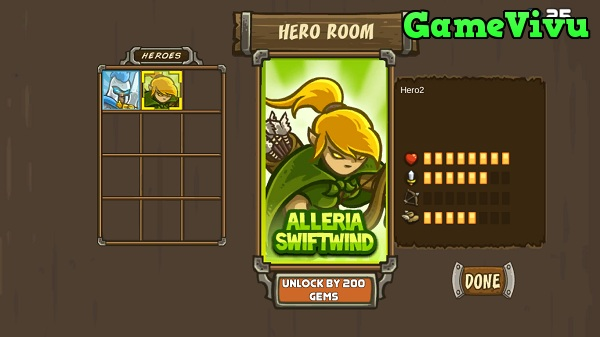 game Kingdom Rush hình ảnh 2