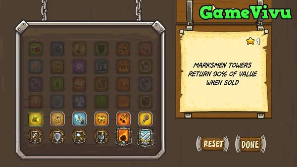 game Kingdom Rush hình ảnh 3