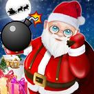 Ông già Noel đặt bom
