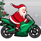 Ông già Noel đua xe 2