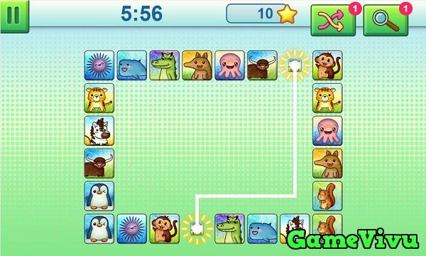 game Pikachu dong vat 3 hinh anh 3
