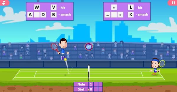 game Quần vợt tối thượng hình ảnh 3
