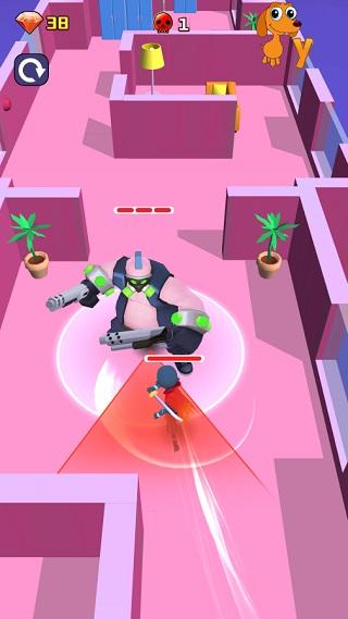 game Stickman Dash hình ảnh 1