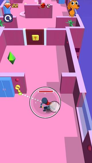 game Stickman Dash hình ảnh 2