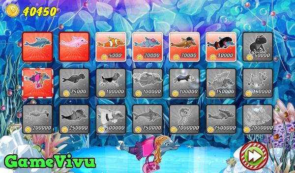 game Xiếc cá heo 9 hình ảnh 2