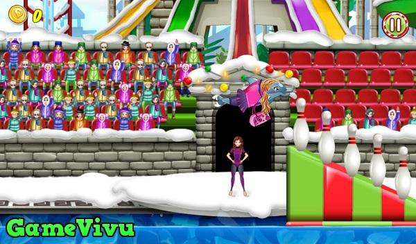 game Xiếc cá heo 9 hình ảnh 3