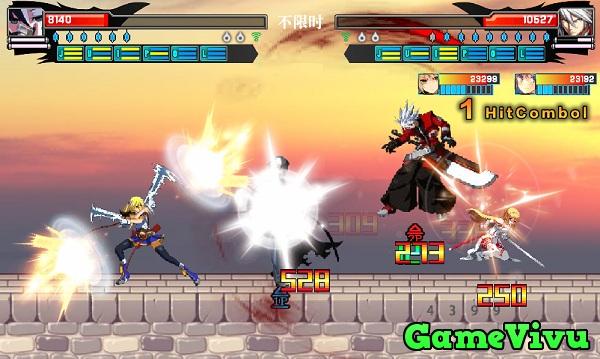 game Anime Battle 4.0 hình ảnh 3